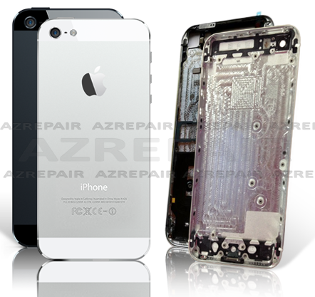 iPhone 4 Back cover+ Midframe Repair