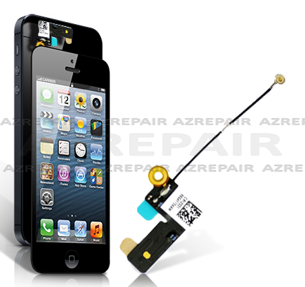 iPhone 5 GSM Antenne Repair Service