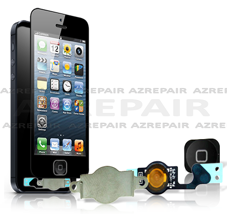 iPhone 5 Home Button repair