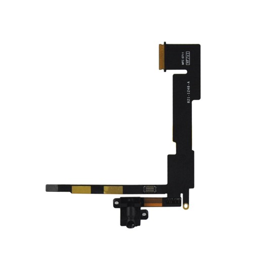 iPad 2 Head Phone Jack Repair Service