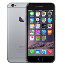 iPhone 6 & 6+ reparatie