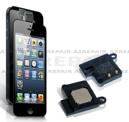 iPhone 5 Ear Speaker Repair